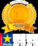 Award Etoile 2019
